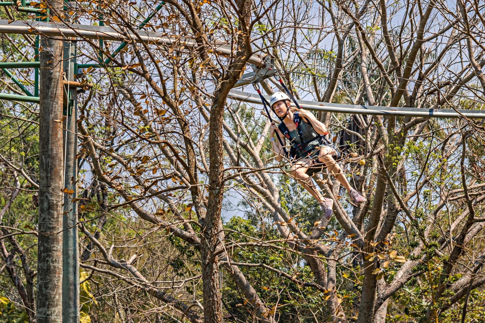 Poção Brotas – Um lindo Parque Natural em Brotas